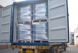 pallet loading in the container