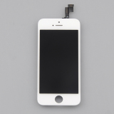 Mobile phone lcd display for iPhone 5S lcd display with touch screen with frame