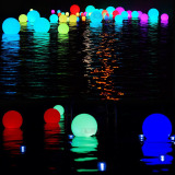 Waterproof LED Ball for Illuminated Festival