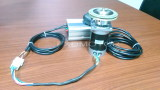 Brushless dc motor for the sharpening machine