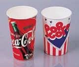 Cocacola Cups