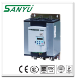 Soft Starter (SJR2 Series All Digital Low Voltage Soft Starter)