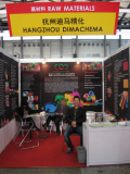 China Coating Show 2011