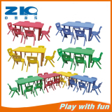 children plastic table on sell
