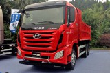 HYUNDAI new production truck with special disount