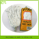 Nigeria hot selling cotton mop head