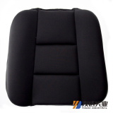 car seat and waist cushion