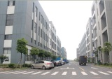 Move to 3000m2 of rented premises