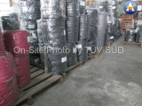 Warehouse of Finished Products