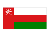 Oman National Day badge supplier