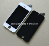 Mobile phone lcd complete for iPhone 5G lcd display with touch screen with frame