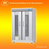 Automatc Digital Switch Bread Proofer
