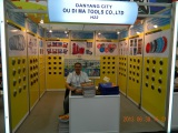 The 3rd South Africa International Tools, Hardware and Building Supplies Exhibition 2013