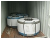 container loading package
