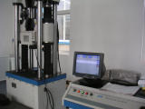 Hydraulic Universal Test Machine