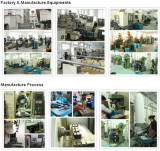 Factory equipment and process