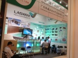 The 116th China Import and Export Fair (Canton Fair Autumn) -2014 The 1st Phase