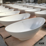Bathtub manufacturing