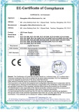 CE-EMC approved for our LED power supply