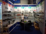 112TH CANON FAIR BOOTH 1
