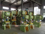 Punching Machine In Stock