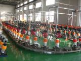 Production Line for Tamping Rammer
