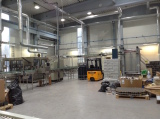 9000CPH Beer Canning Line in Finland