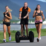 Segway personal transporter G4X