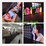 aging of full color led cabinet