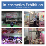 2015 in-cosmetics Exhibition