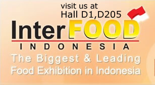 Interfood 2011