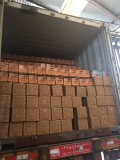Load goods /containers
