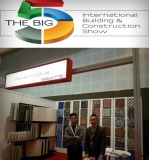 2013 The Big 5 International Building&Construction Show