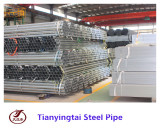 Black Steel Pipe/structure pipe/ERW steel pipe/gas pipe/water pipe