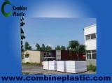 we have exported our qualified pvc foam sheet to aboard