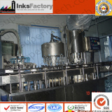 Automatical ink filling manufacturing line