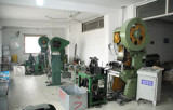 Ferrule making machine