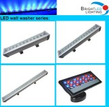 LED wall washer/RGB Wall washers