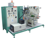 Model JYT-20 Hot MELT coating Machine