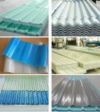 corrugate roofing sheets