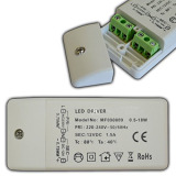 Constant Voltage DC12V 18w led driver