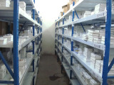 Parts of Our Stock