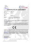 CE Certification For Sunglasses