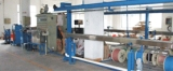 extrusion machine, extruder machine
