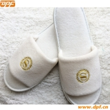 DPF velvet luxury hotel slipper