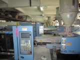 The Injection Moulding Machine