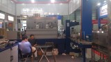 WD-150A Shrink Film Wrapping Machine For Bottles