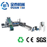Nylon/Woven bag/Non-Woven bag granulate machine