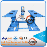 Electric Scissor Car Lift with CE