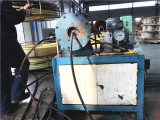 Hydraulic Hose Equipment